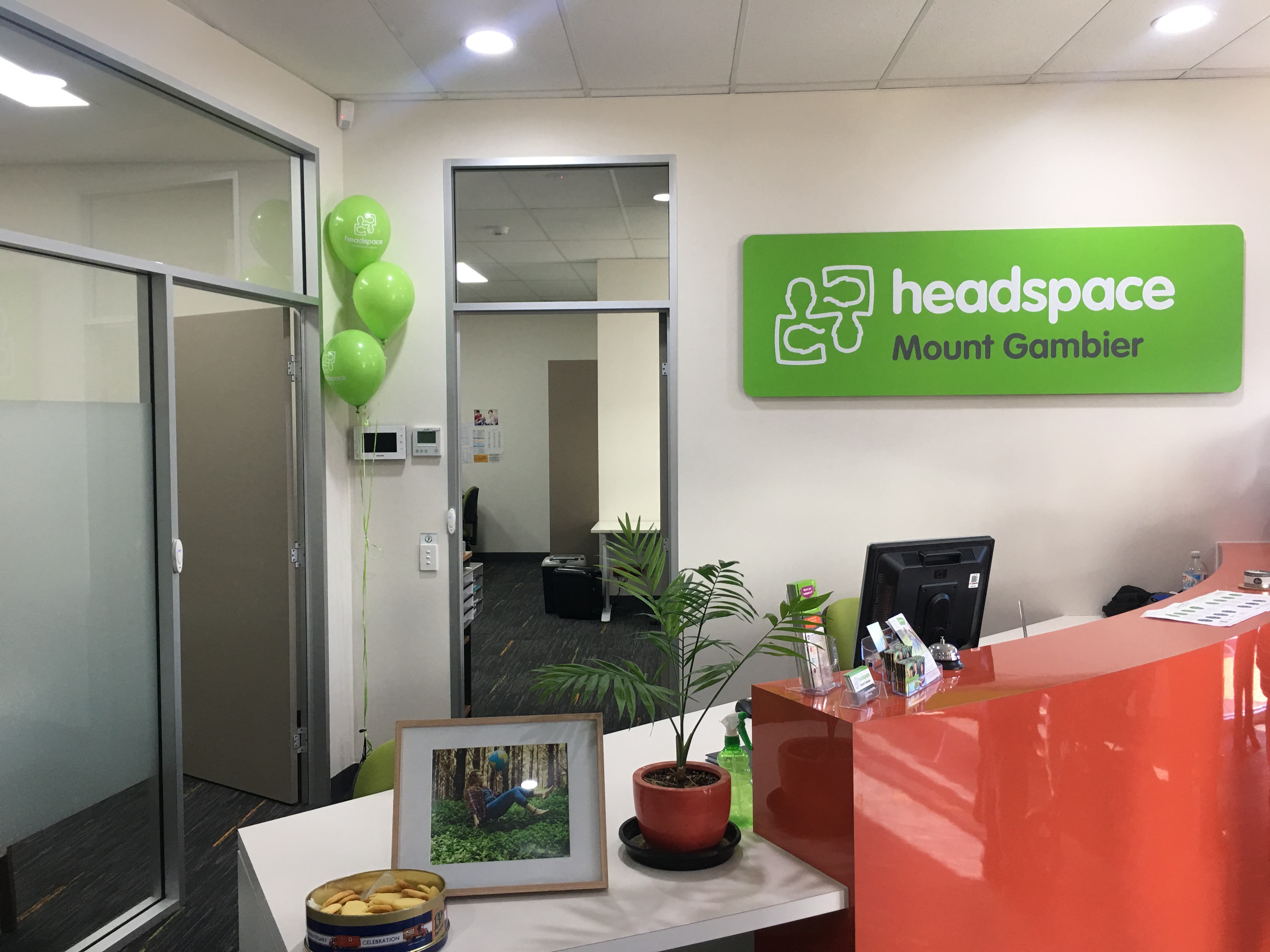 Headspace to open permanent facility in Mount Gambier