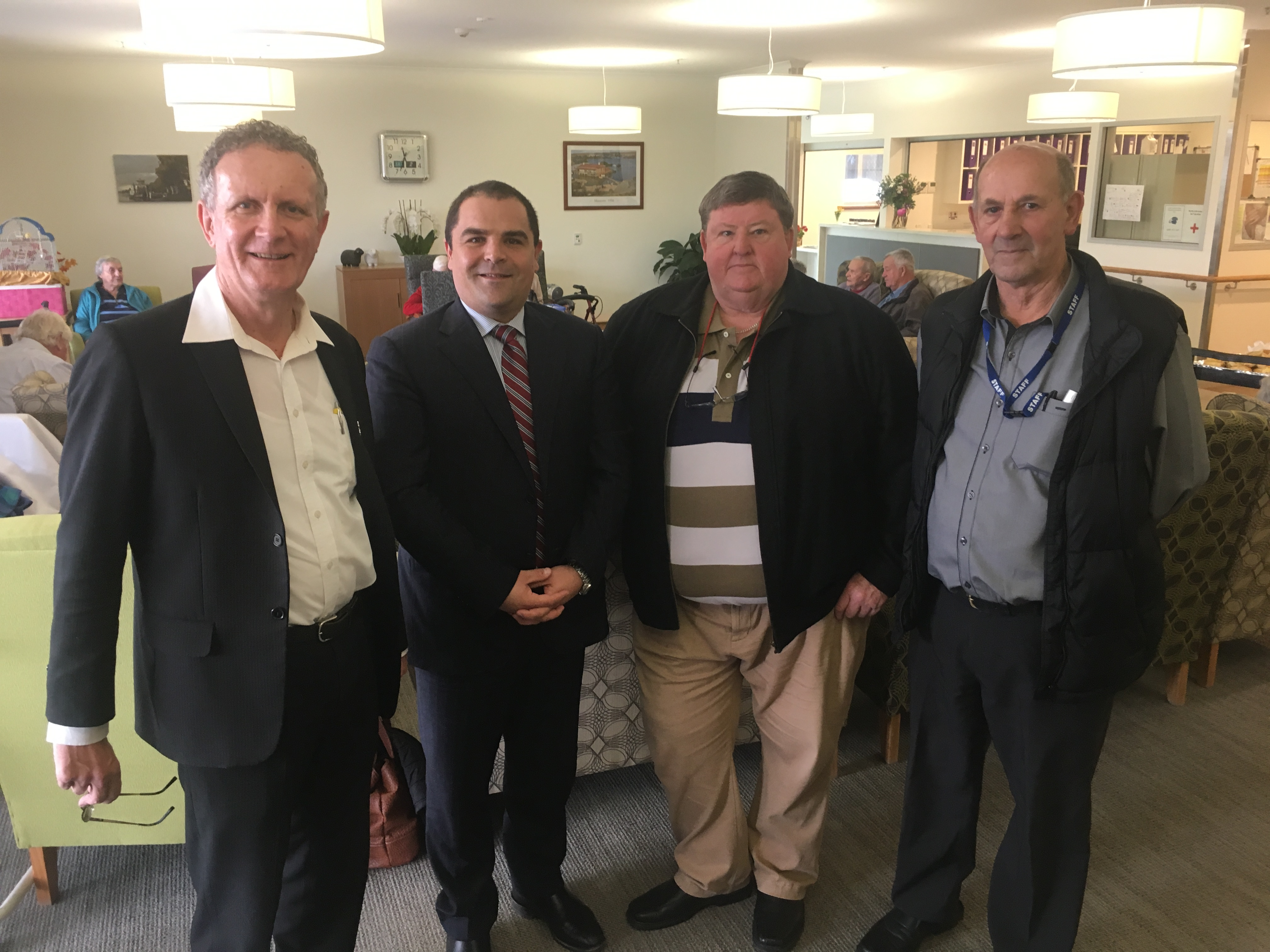 Mannum residents and region benefit from aged care expansion