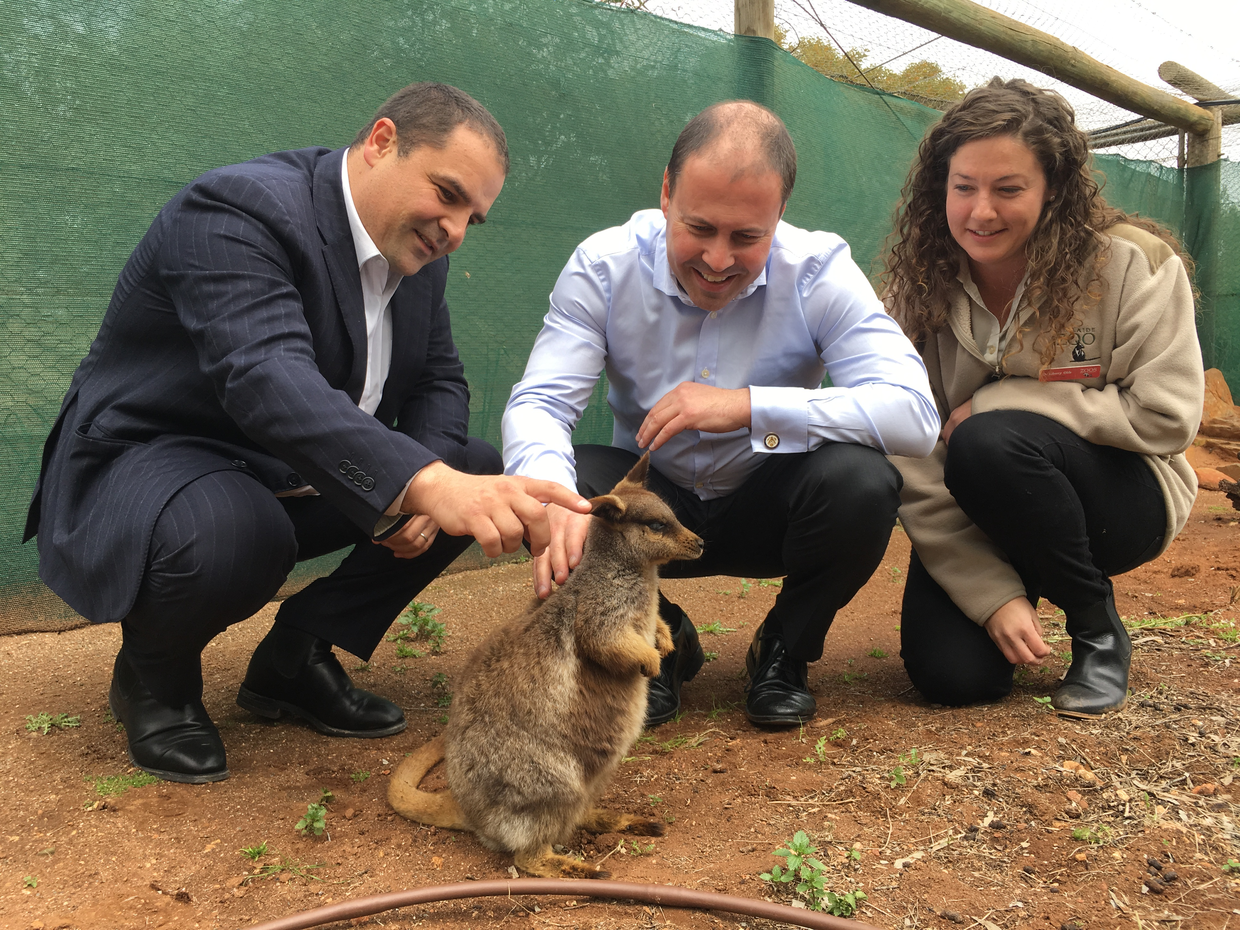 FEDERAL GOVERNMENT INVESTS IN NEW ERA FOR MONARTO ZOO