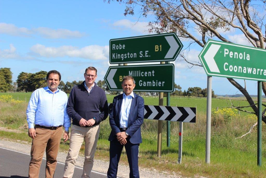 TENDER RELEASED FOR PENOLA NORTHERN BYPASS CONSTRUCTION