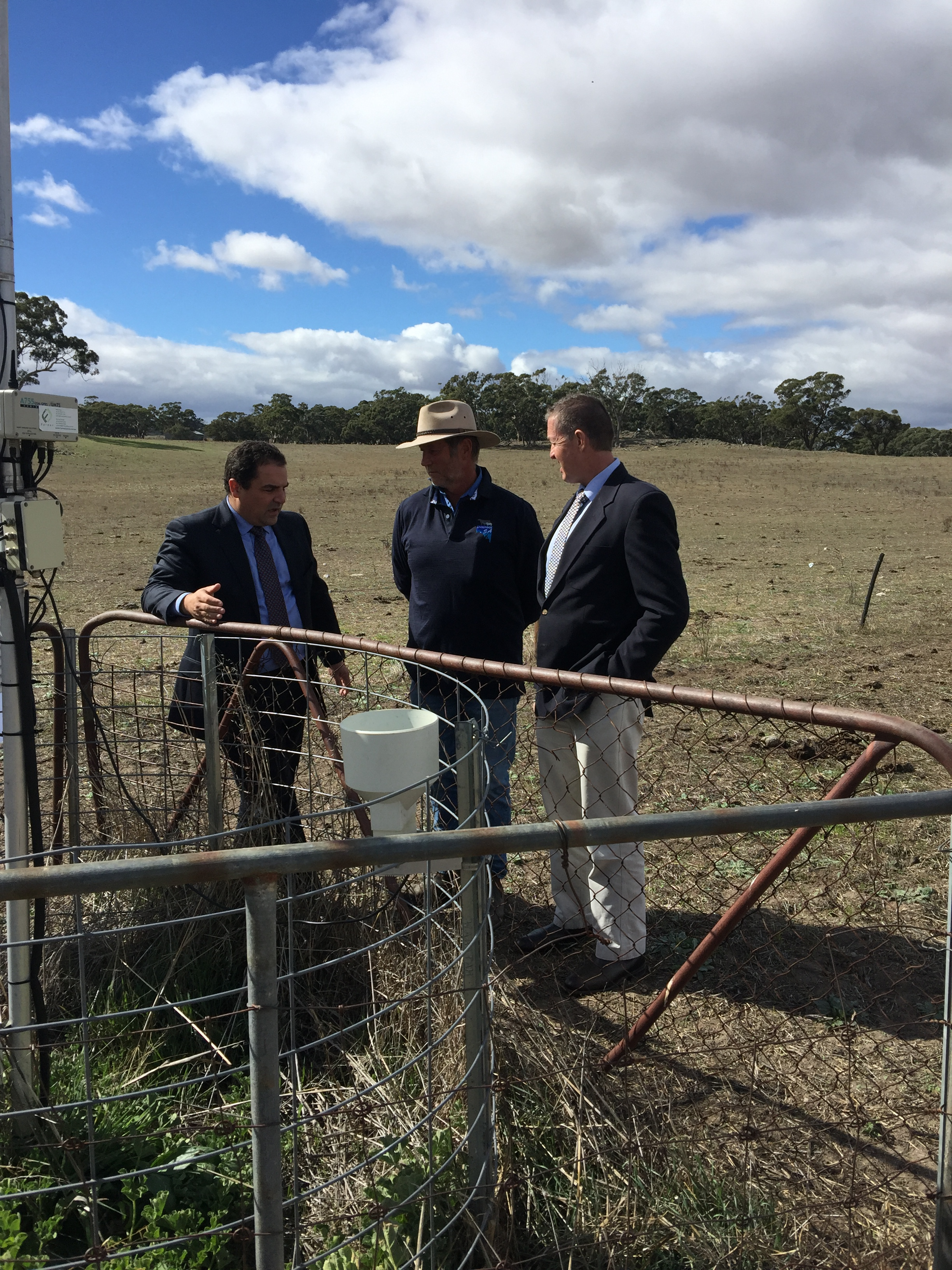 $1 billion for National Landcare Program