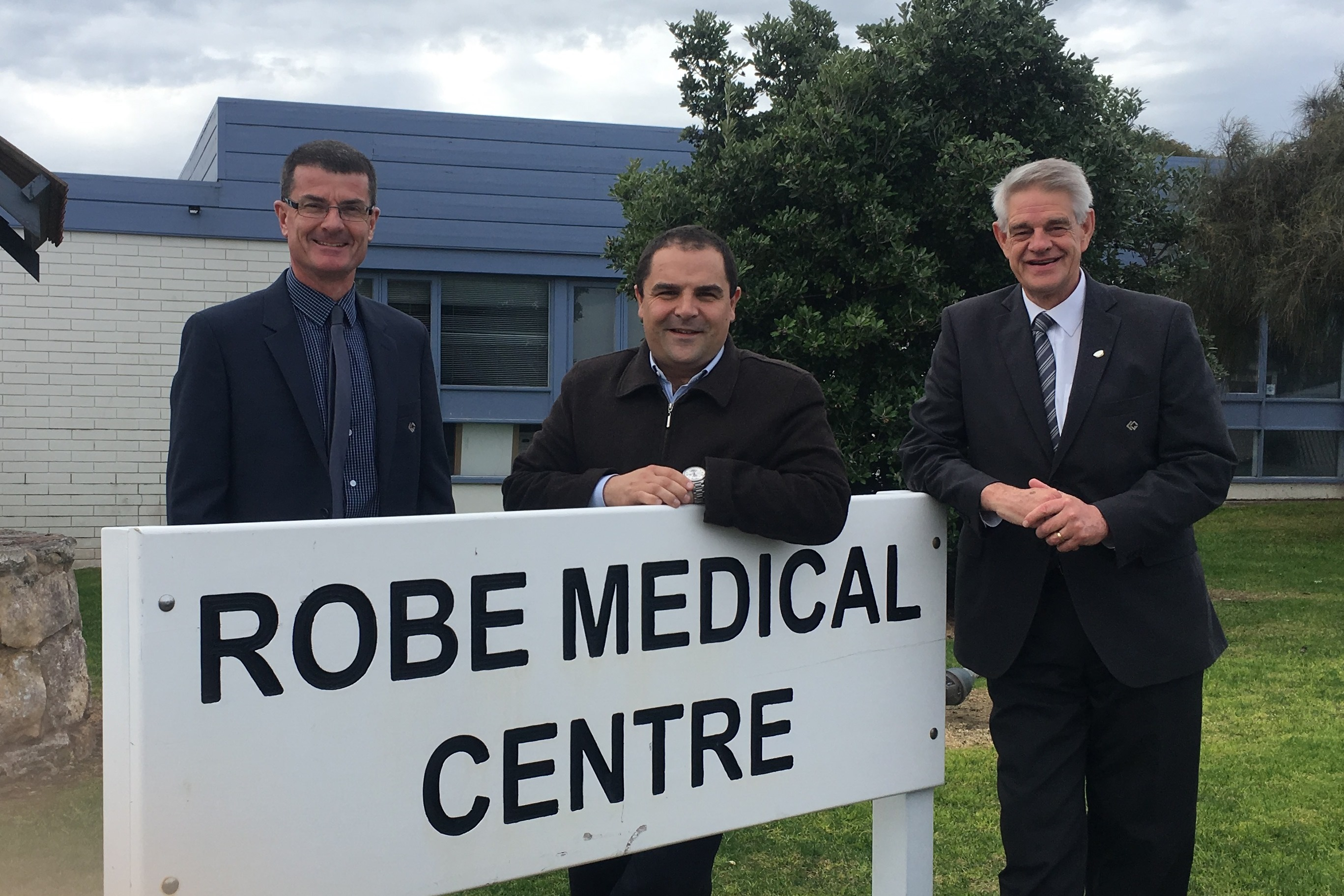 Grants to boost General Practice in Robe