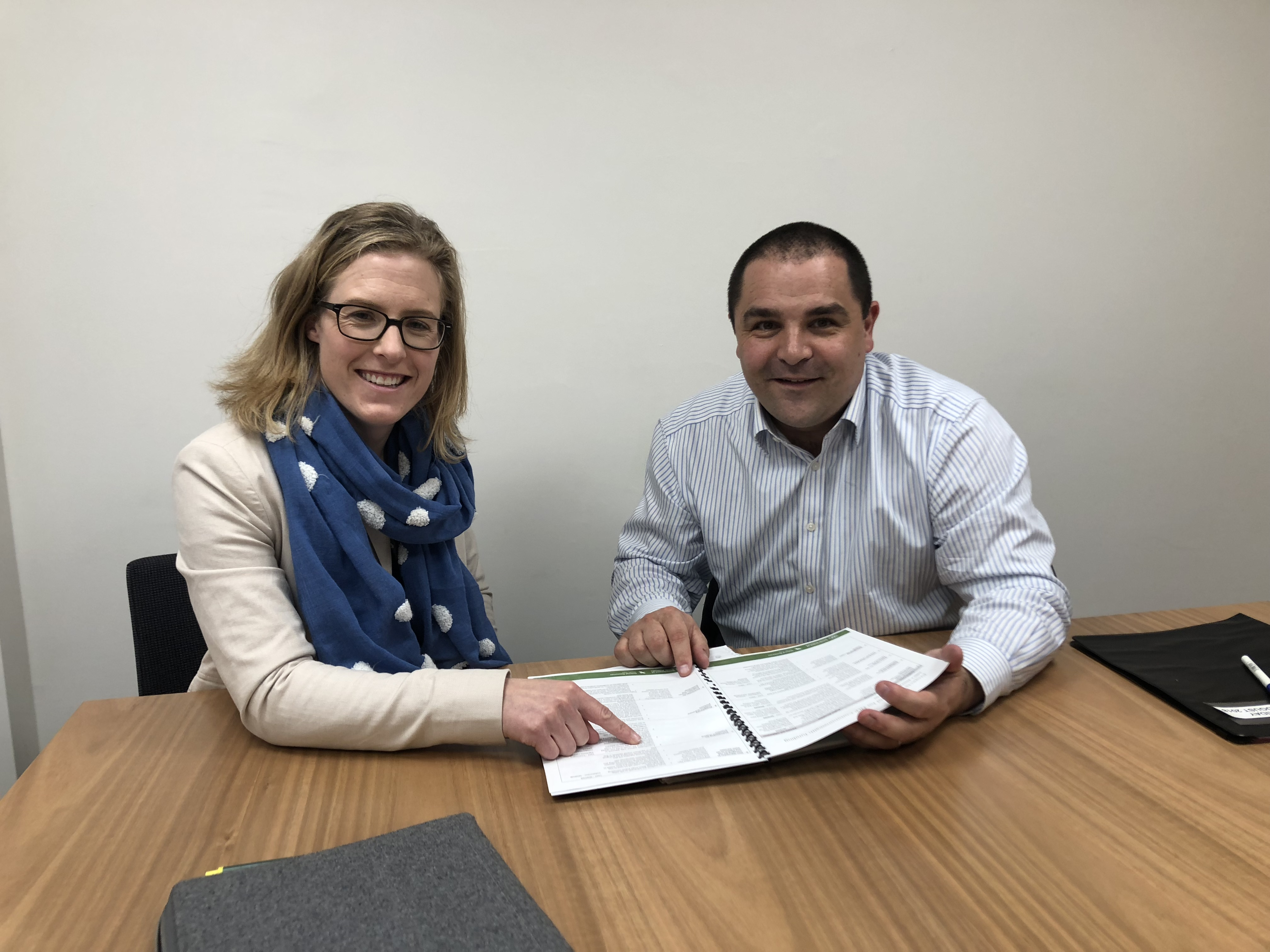 LANDCARE REGIONAL FUNDING FOR THE SOUTH EAST