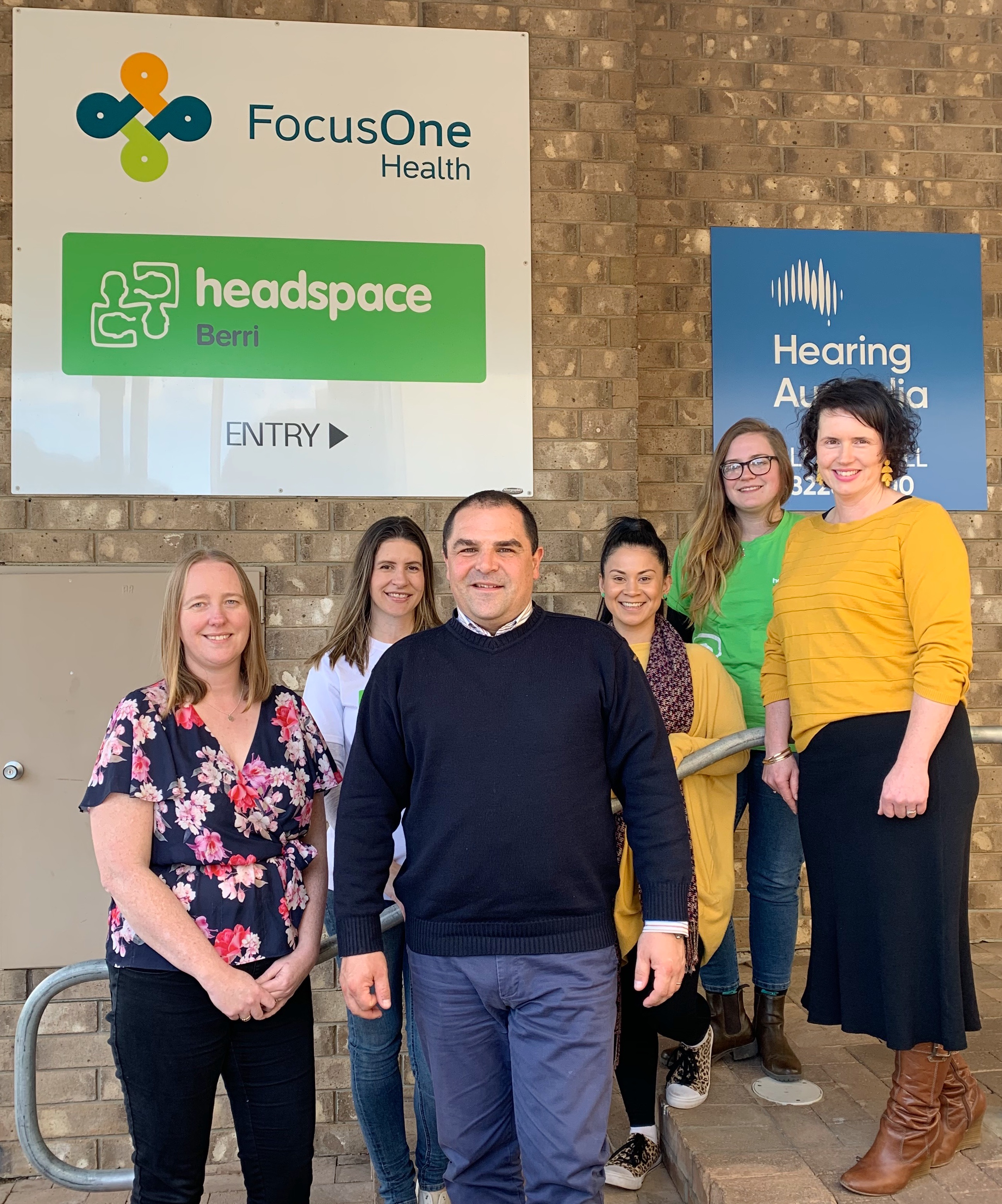 $24 MILLION FUNDING BOOST FOR ADDITIONAL MENTAL HEALTH CARE AT HEADSPACE